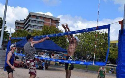Cairns Beach Series Starting 07/10/17